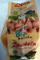 Bio Zwiebeln - Produkt