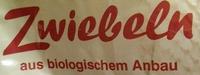 Zwiebeln - Ingrédients - de