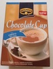Chocolate Cup - Product