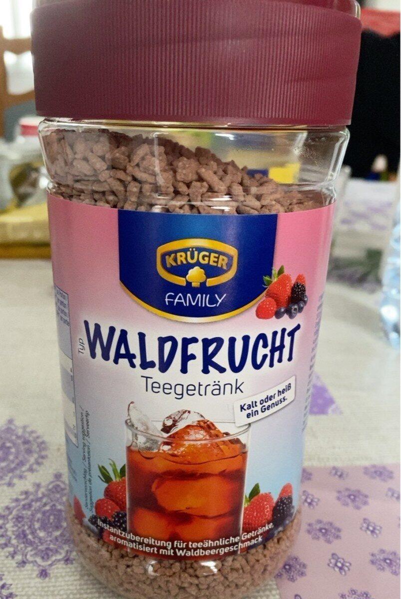 Waldfrucht - Product - de
