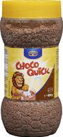 Granulés cacaotés - Produit - fr