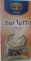 Chai Latte Sweet India - Product