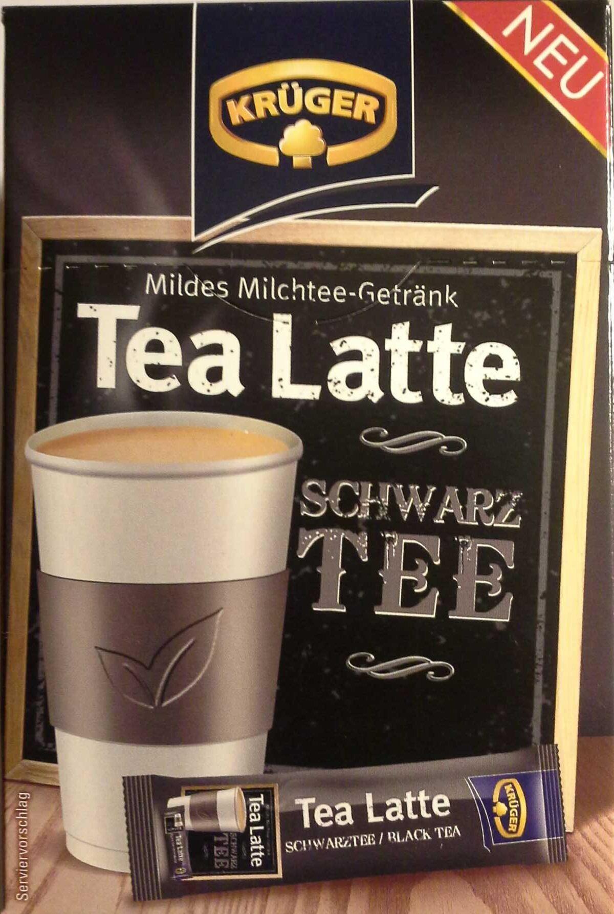 Tea Latte - Produkt - de