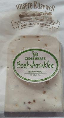 Ziegenkäse Bockshornklee - Product - de