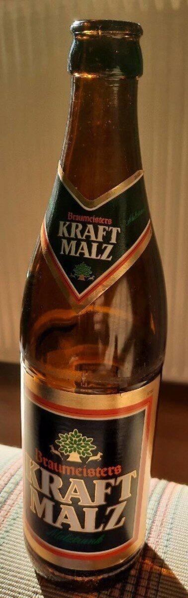 Kraft Malz - Produit - de