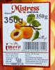 Aprikosen - Produkt