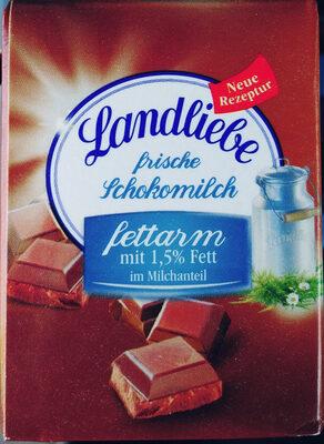 Frische Schokomilch - Produit