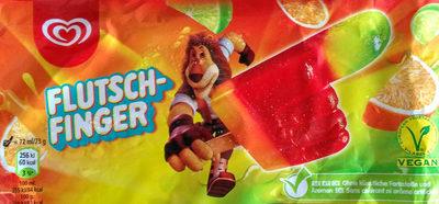 Flutschfinger - Product