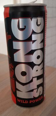 Boisson énergisante - Producto - fr
