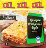 Culinea Lasagne Bolognese Style XXL - Product