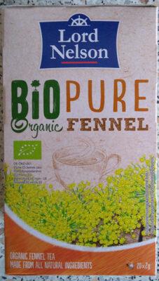Bio Pure organic Fennel - Produktas - en