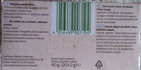 Bio Pure organic Fennel - Ingredients - en