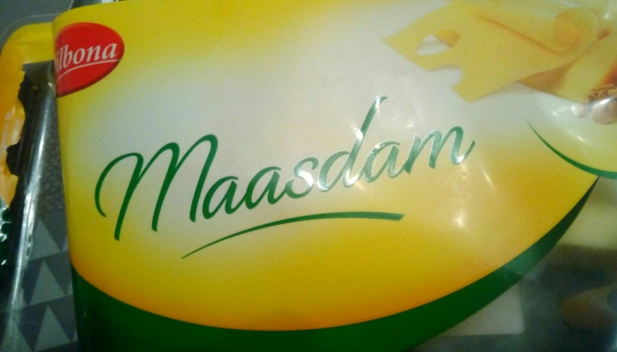Maasdam - Product - fr