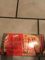 Holzofenbrot - Produkt - de