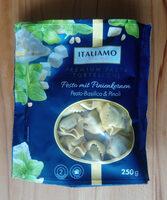 Tortelloni Pesto basilic & Pignons - Produkt - de