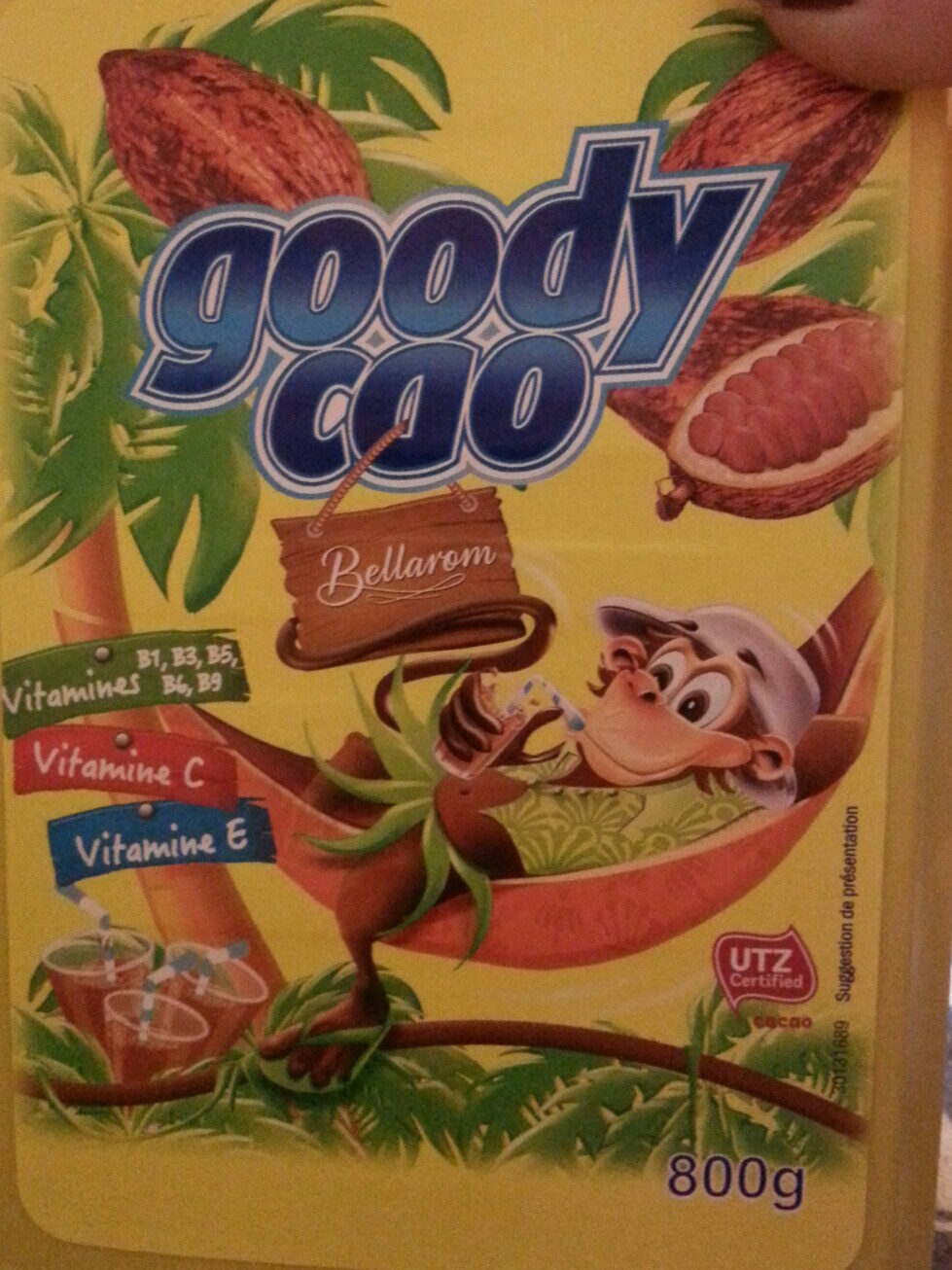 goody cao - Product