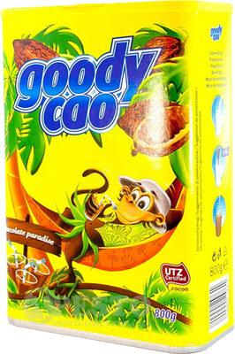 Goody cao - Produit - fr