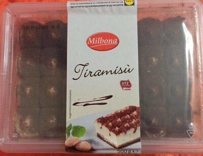 Tiramisù - Product - en