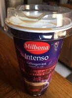 Intenso boisson au café - Prodotto - fr