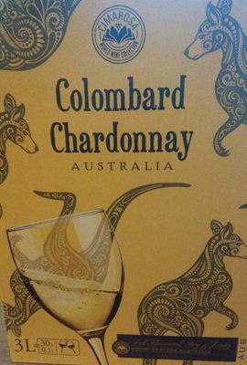 Columbard Chardonnay - Product