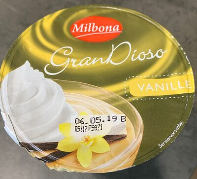 Grandioso - Produit - fr