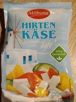 Hirten kase - Produit - de