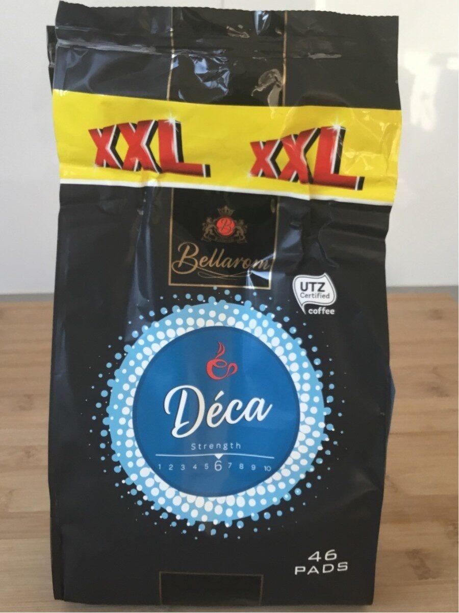 Bellarom Déca coffee pads - Produit - fr