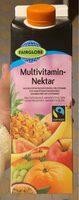 Multivitamin nektar - Product - fr
