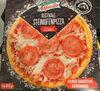 Rustikale Steinofenpizza - Product