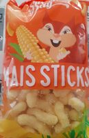 Mais Sticks - Produkt - de