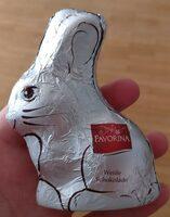 Schokoladen Hase - Prodotto - de