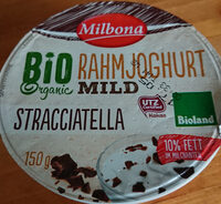 Bio Rahm Joghurt Mild - Inhaltsstoffe