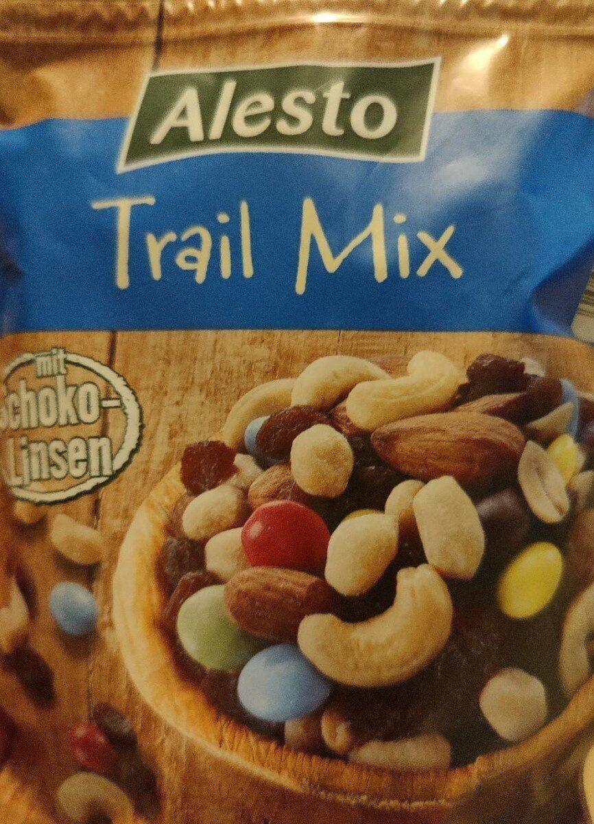 Trail mix - Prodotto - sv