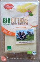 Butterkäse Scheiben - Product
