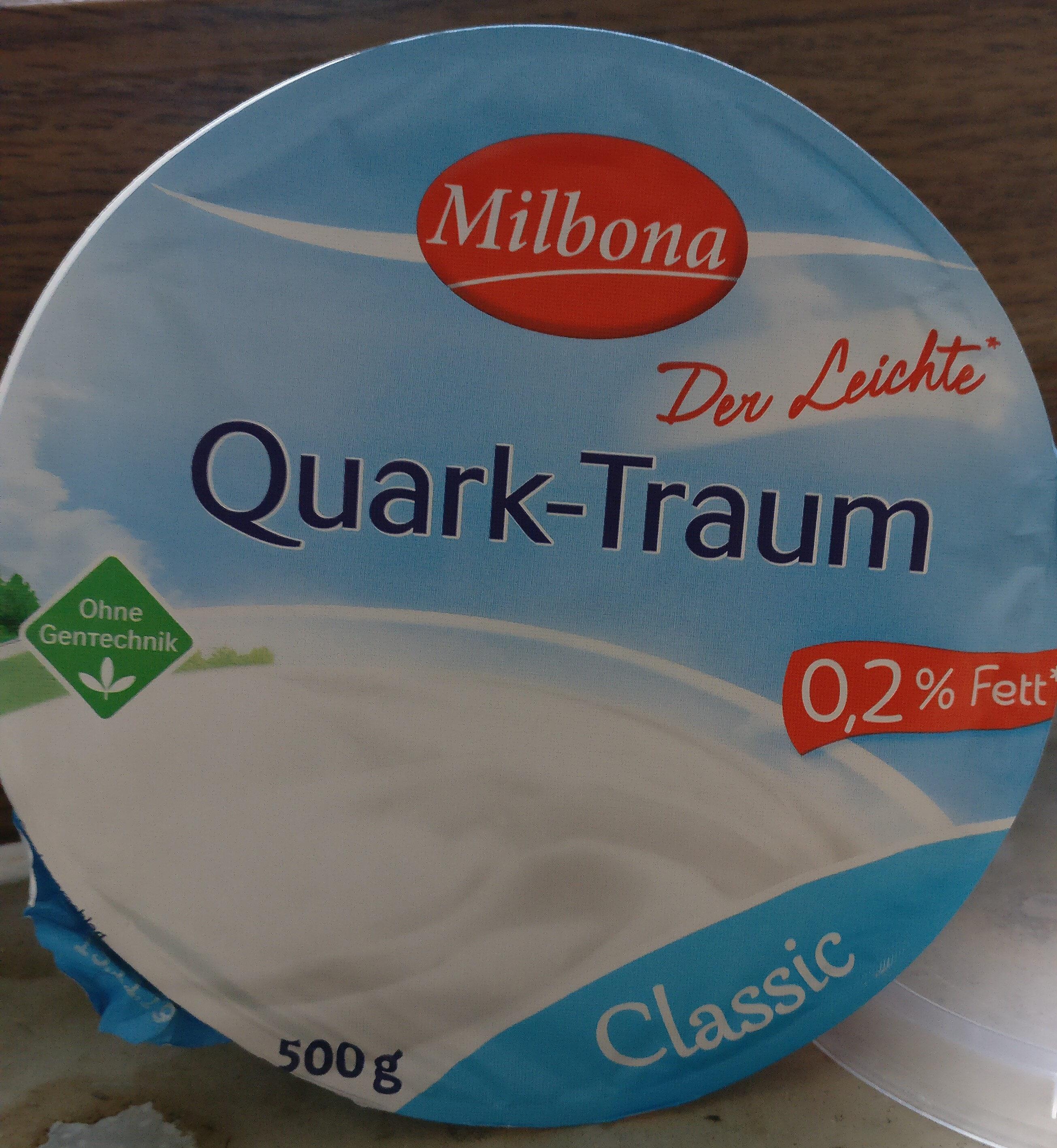 Quark-Traum Classic - Der Leichte - Product