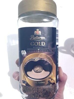 Café soluble qualité filtre - Ingrédients - fr