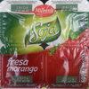 Soja fresa - Producto