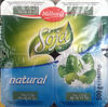 Yogurt natural de soja - Produit