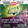 Postre de soja frutos del bosque - Product