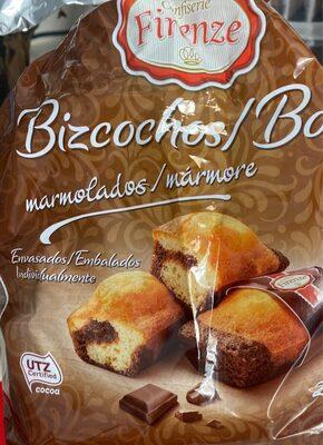 Bizcochos - Produit - es