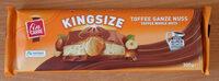 Fin carré kingsize - Product