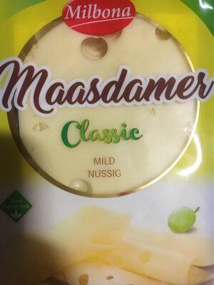 Maasdamer - Product - de