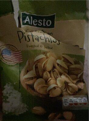 Pistachios - Produit - en