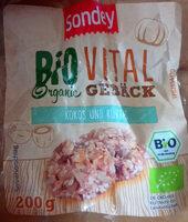 Bio vital - Product