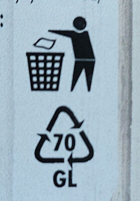 Производ на бази кухињске соли са 16% мешавине зачина - Recycling instructions and/or packaging information - sr