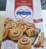 Mini Zimtschnecken - Produkt - de