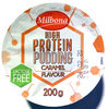 High Protein Pudding Caramel Flavour - Produit