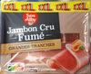 Jambon cru fumé - Product