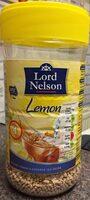 Lemon tea - Product - en