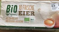 Frische Eier - Produkt - de
